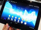 Prise main Sony Xperia Tablet