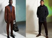 ASOS, lookbook Homme Automne Hiver 2012