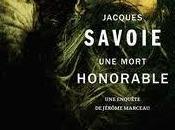 mort honorable Jacques Savoie