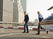 Jack Ryan première photo avec Chris Pine Kevin Costner