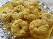 Gâteaux l'entonnoir vermicelles D'Oum Souhaib Lambout