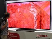 2012 Toshiba montre pouces proposera gamme début 2013