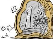 crise l'Euro disparu pendant l'été