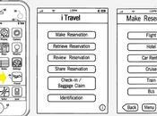 Vous voyagez Apple application iPhone pour iTravel bientôt disponible.