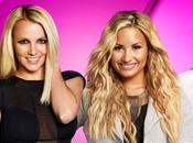 Factor L'avant première l'émission aura lieu Hollywood avec Britney