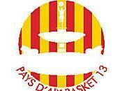 Présentation Pays d'Aix Basket