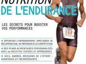 lire Nutrition l'endurance