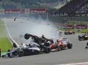 Fernando Alonso: pilotes doivent partager responsabilités