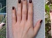 Lubie Vernis Sanguine Goth Collection Halloween