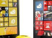 Nokia Lumia nouvelles photos