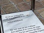 Bottines Charleville (exercice partir poème Roman d'Arthur Rimbaud)