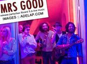 Musique Good fait release Party chez Ricard live music