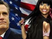 Nicki Minaj affiche clairement convictions politiques titre avec Wayne