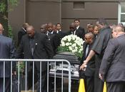 funérailles Chris Lighty