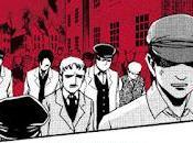 Capital, Karl Marx (Version Manga)