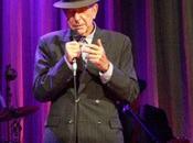 Leonard Cohen Concert Istanbul