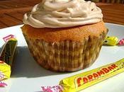 Cupcakes Carambars