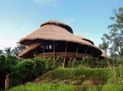 fastueuse Green School Bali
