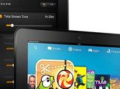 Amazon nouveau Kindle Fire 8,9″