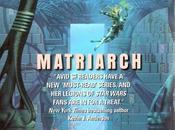 guerres Wess'har (4/6) Matriarch (Matriarche) Karen Traviss
