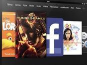 Amazon lance nouveaux Kindle Fire France très bientôt