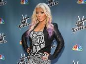 Nouveautés musicales 08/09/2012 avec nouveau Christina Aguilera exclu