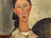 """de:Modigliani, portraits exposés Paris(j'ai hors-série """"Pinacothèque"""" sujet)"""