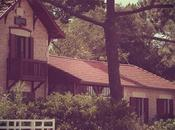 petite maison paradis