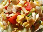 Dernière salade saison