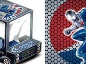 BoxZet Pepsi
