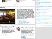 Overview nouvelles Pages Entreprises LinkedIn