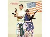 """""""God Bless America"""", film choc (non primé) festival cinéma américain Deauville"""