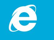 Ouvrir onglet Navigation Privée dans Internet Explorer Metro