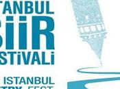 Festival international Poésie Istanbul