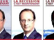 Rigueur Récession Régression