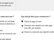 [Analytics] nouveautés remarketing, amélioration tests page contenu valeur