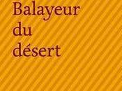 Balayeur désert, Salah Hamdani