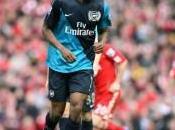 Arsenal Diaby retour face Montpellier