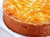 Gâteau basque Fruits rouges Felder