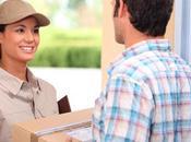 livraison, talon d'Achille e-commerce