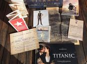 [Arrivage] Coffret collector TITANIC Blu-ray Bonus Goodies