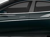 Tesla écran tactile pouces