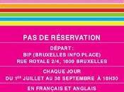jusqu'au 30/09 Colours Brussels