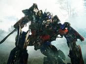 Transformers jouets imposent casting