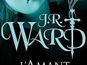 confrerie dague noire, tome7 l'amant Vengeur J.R. Ward