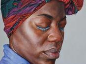 portraits d'Alan Coulson Peinture