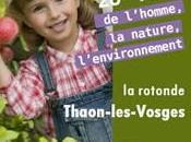 THAON VOSGES 28ème Fête l'Homme, Nature, l'Environnement