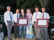 Audi Business Compétition, premier qualité Guyane