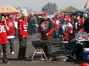 tailgate Party semaine