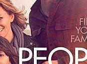 Critique Ciné People Like portrait famille...